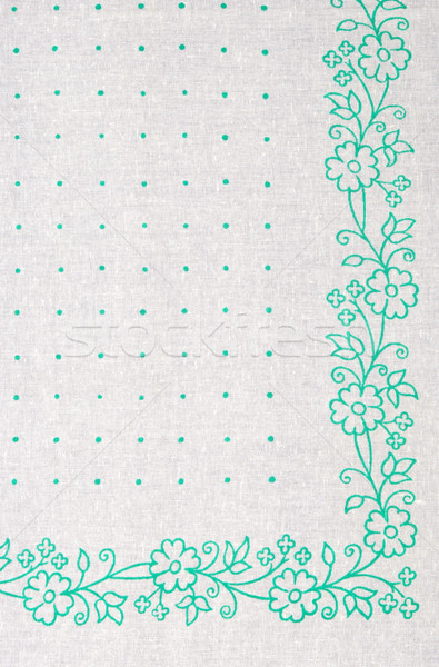 Abstract modello di fiore texture sfondo schermo wallpaper Foto d'archivio © inxti