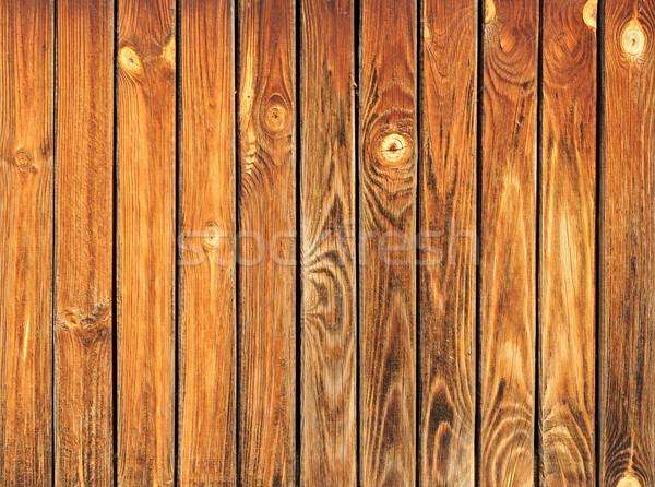 古い木材 テクスチャ 木材 建設 壁 パターン ストックフォト © inxti