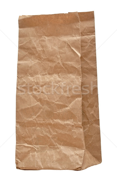 Paper bags  Stock photo © inxti