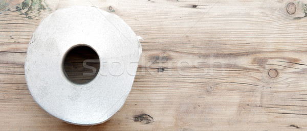 Toilet paper  Stock photo © inxti