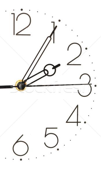 Time Concept Stock photo © inxti
