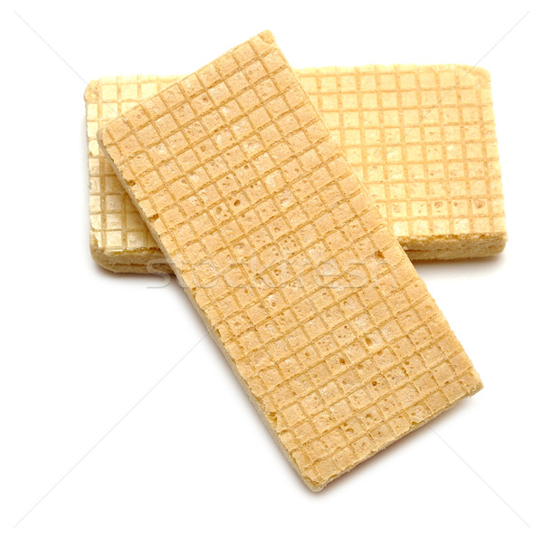 Two wafers  Stock photo © inxti