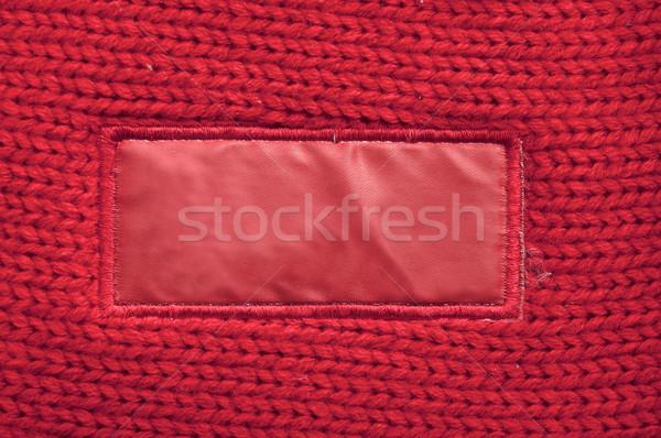 Etykiety tekstury yo Zdjęcia stock © inxti