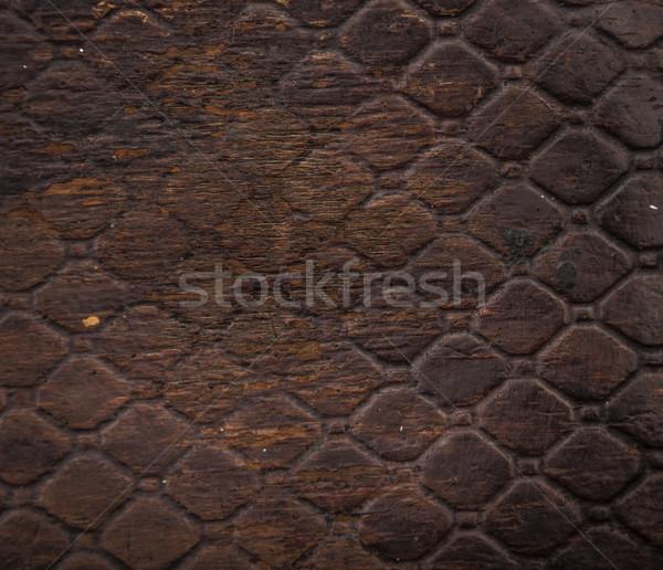 Texture écorce bois naturelles nature fond Photo stock © inxti
