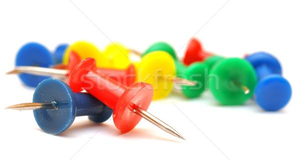 push pins  Stock photo © inxti