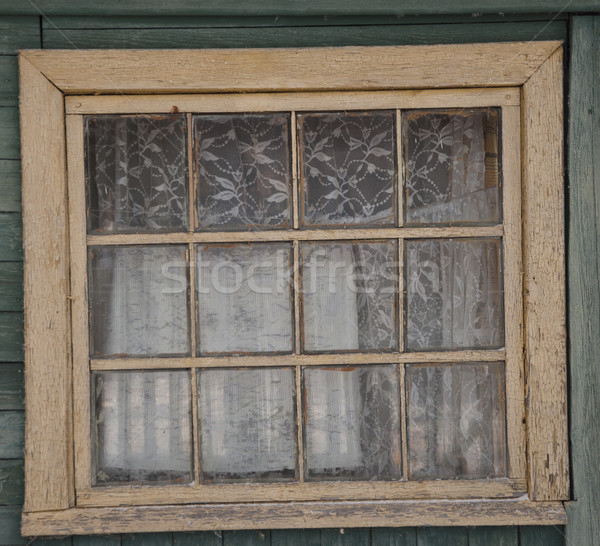 old window  Stock photo © inxti