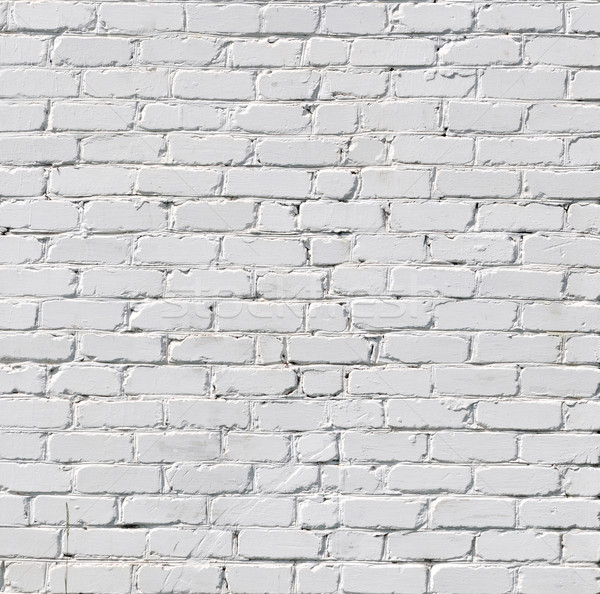A white brick wall Stock photo © inxti