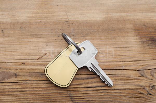 key of my success  Stock photo © inxti