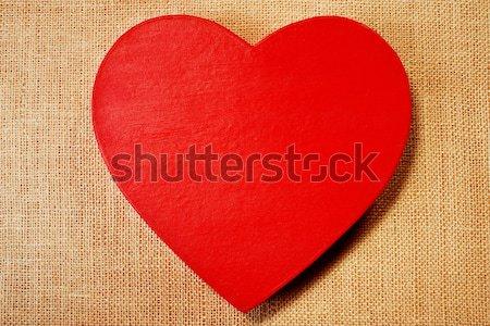 Love Stock photo © iodrakon