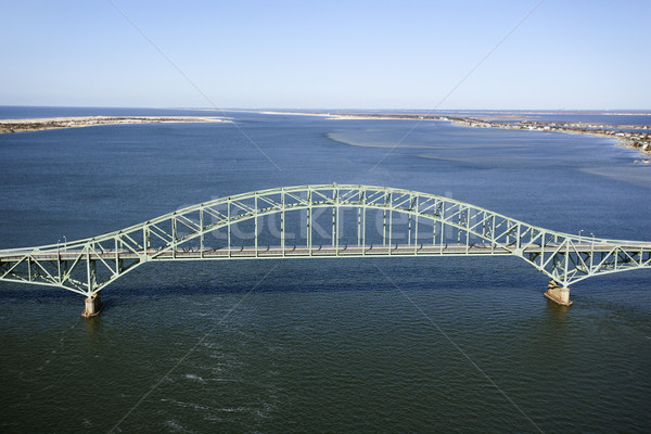 Robert Moses Causeway. Stock photo © iofoto