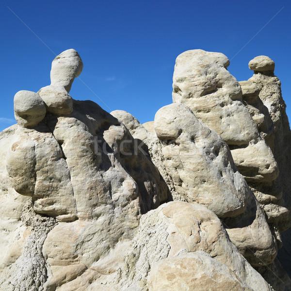 Cottonwood Canyon, Utah. Stock photo © iofoto
