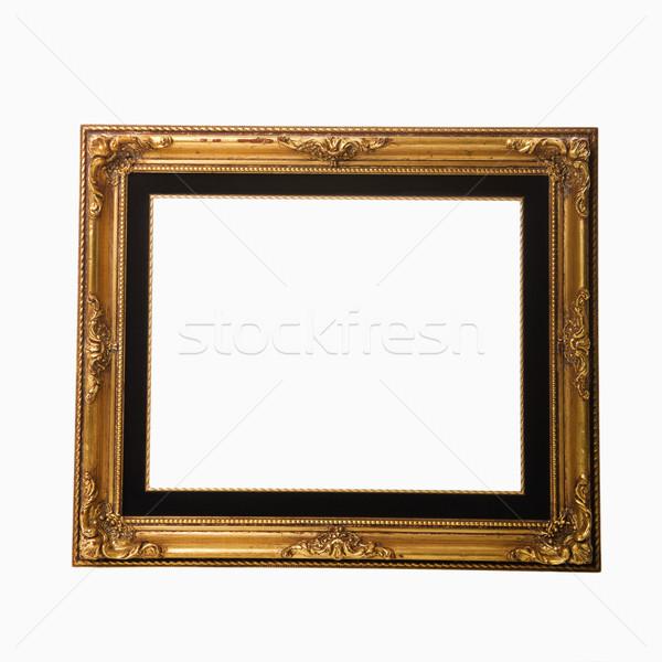 Empty frame. Stock photo © iofoto