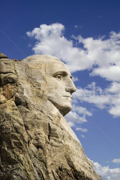 George Washington. Stock photo © iofoto