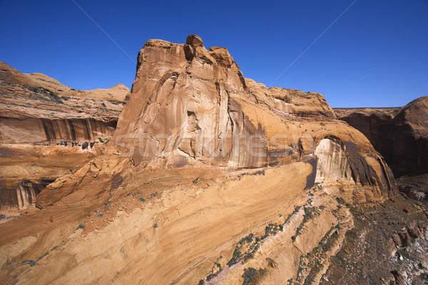 Glen Canyon, Utah. Stock photo © iofoto