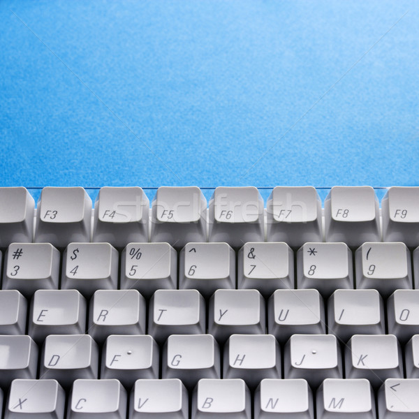 Computer Keyboard Stock photo © iofoto