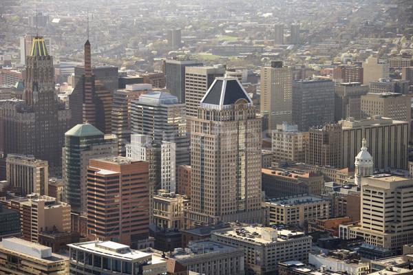 Baltimore, Maryland. Stock photo © iofoto