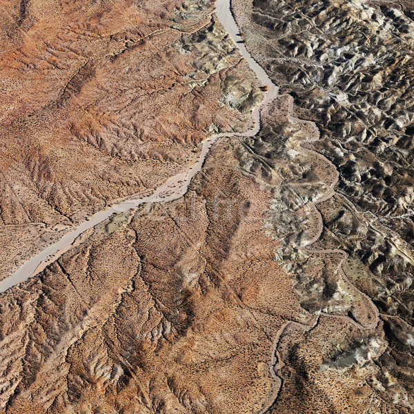 Grand Canyon parque Arizona EUA Foto stock © iofoto