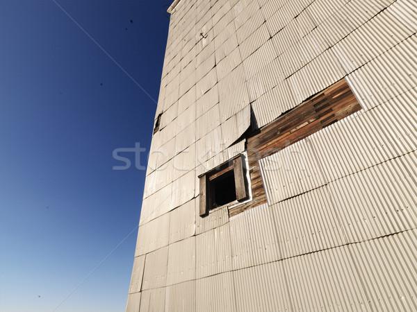 Building Exterior. Stock photo © iofoto