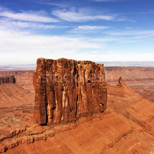 Canyonlands National Park, Moab, Utah. Stock photo © iofoto