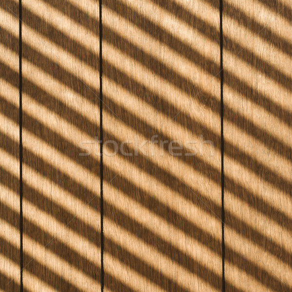 Stripes on paneling. Stock photo © iofoto