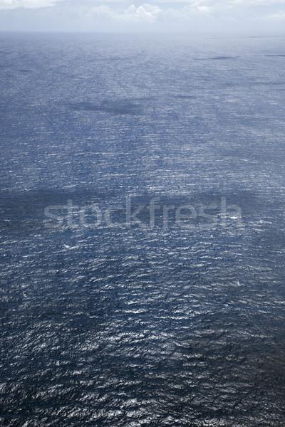 Ocean water. Stock photo © iofoto