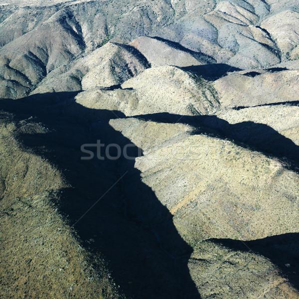 Arizona montanha alcance paisagem natureza Foto stock © iofoto