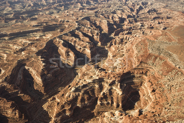 Canyonlands, Utah. Stock photo © iofoto