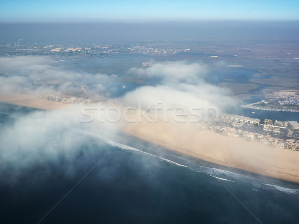 Beach in California. Stock photo © iofoto