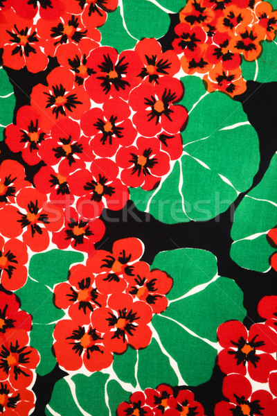 Floral pattern. Stock photo © iofoto