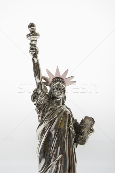 Statue of Liberty. Stock photo © iofoto