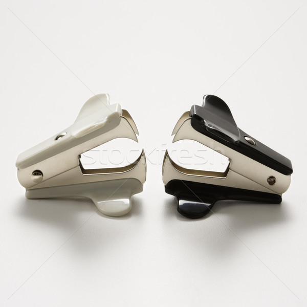 Two staple removers. Stock photo © iofoto