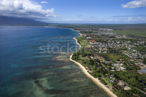 Maui, Hawaii. Stock photo © iofoto