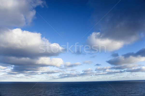 Ocean scenic. Stock photo © iofoto