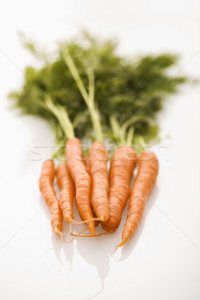 Fresh produce. Stock photo © iofoto