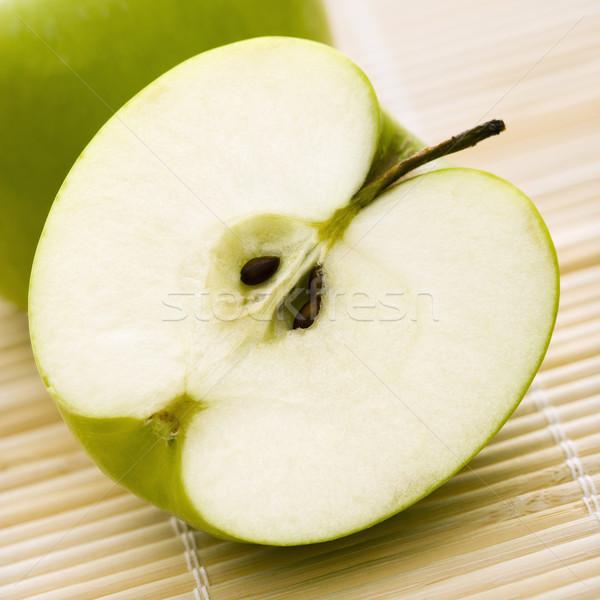 Apple core. Stock photo © iofoto