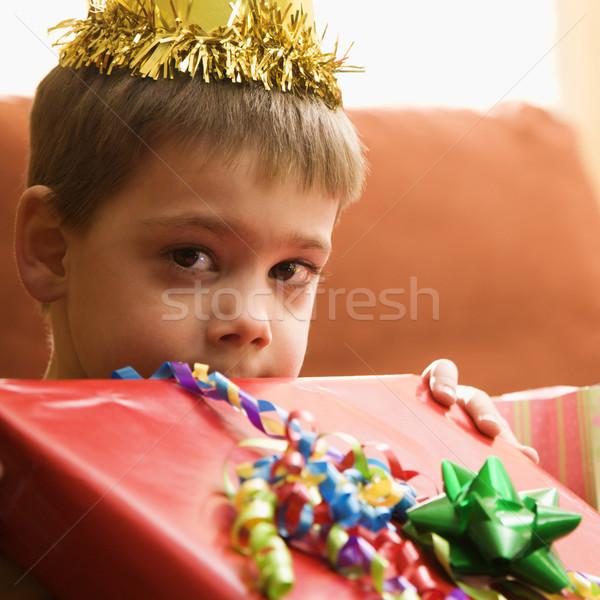 Cumpleaños tristes