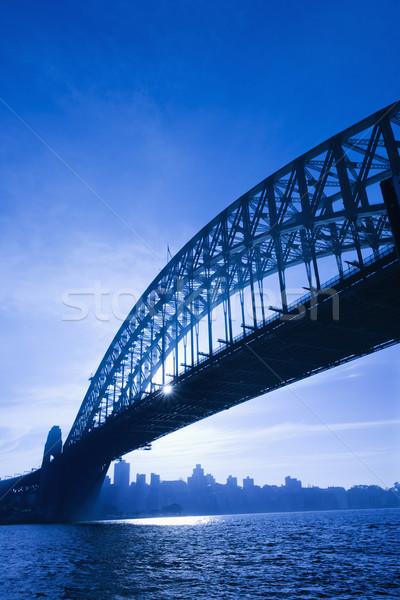 Sydney, Australia. Stock photo © iofoto