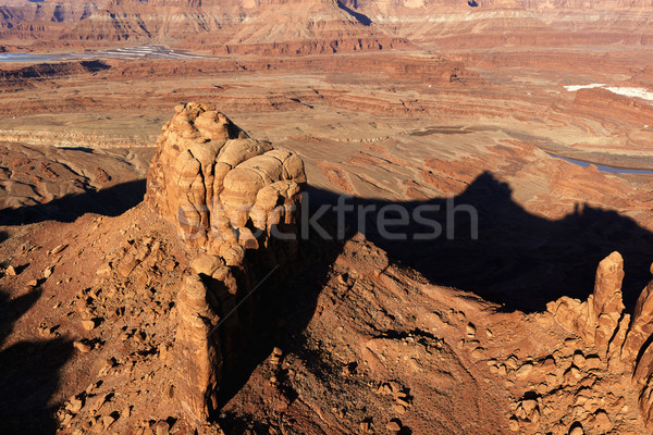 Canyonlands National Park, Utah. Stock photo © iofoto