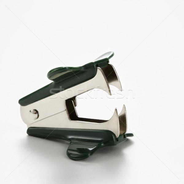 Staple remover. Stock photo © iofoto