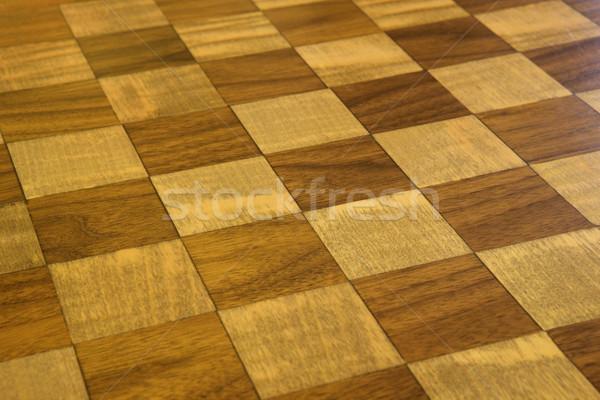 Marr n bronceado madera ajedrez foto stock - Cuadros para entradas piso ...