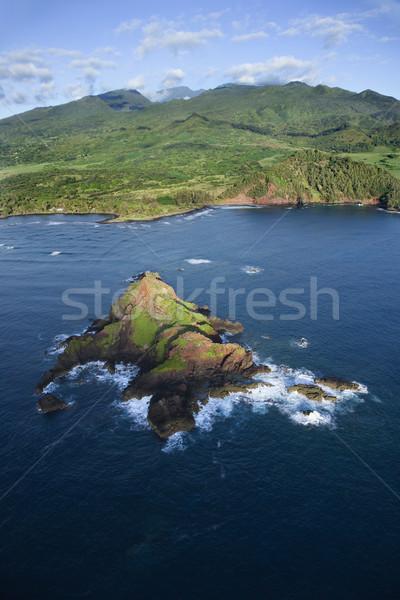 Maui landscape. Stock photo © iofoto