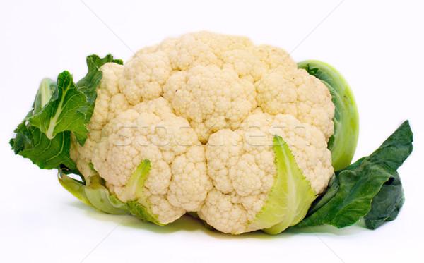 Cauliflower Stock photo © Ionia