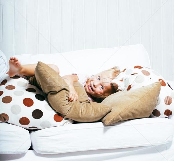 jumping pillow stock photos stock images and vectors stockfresh