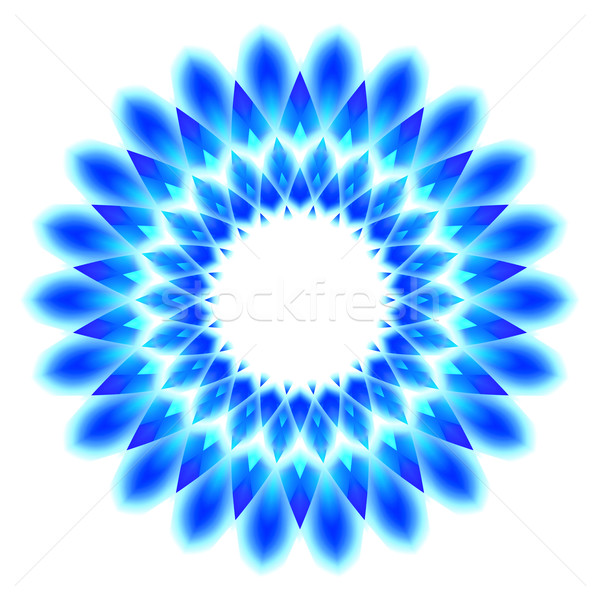 abstract geometric pattern Stock photo © Iscatel