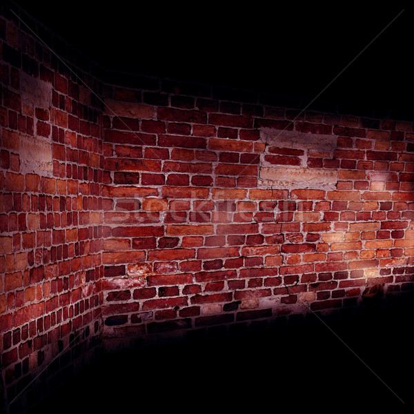 brickwall  Stock photo © Iscatel