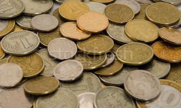 Randevú Arab érmék