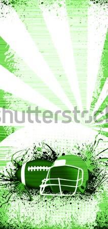Paintball background  Stock photo © IstONE_hun