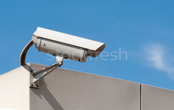 surveillance camera Stock photo © italianestro