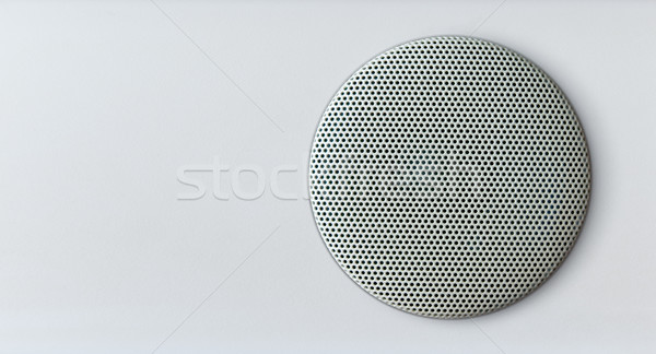 acoustics speaker Stock photo © italianestro