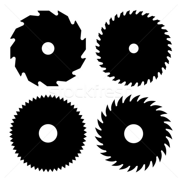 Circular saw Stock photo © iunewind